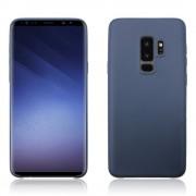 Cover i blød tpu mørkeblå Galaxy S9 plus Mobilcovers