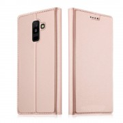 Galaxy A6 (2018) slim cover rosaguld Mobil tilbehør