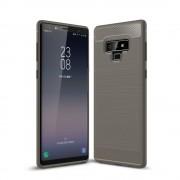 Galaxy Note 9 C-style armor cover grå Mobil tilbehør