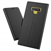Galaxy Note 9 slim cover sort Mobil tilbehør