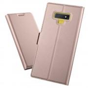 Galaxy Note 9 slim cover rosaguld Mobil tilbehør