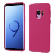 hot pink Style Lux case Samsung S9 Mobil tilbehør
