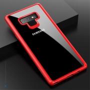 Galaxy Note 9 Combi cover rød Mobil tilbehør