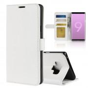 Vilo flip cover hvid Galaxy Note 9 Mobil tilbehør