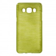 SAMSUNG GALAXY J5 cover mat tpu grøn Mobiltelefon tilbehør