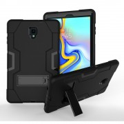 Armor guard cover Galaxy Tab A 10.5 (2018) sort Ipad og Tablet tilbehør