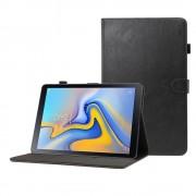 sort Cover med lommer Galaxy Tab A 10.5 2018 Ipad og Tablet tilbehør