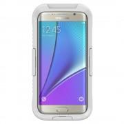 SAMSUNG GALAXY S7 EDGE vandtæt cover, hvid Mobiltelefon tilbehør
