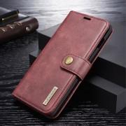 rød 2 i 1 cover Galaxy S10 plus Mobil tilbehør