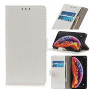 hvid Igo flip cover Samsung A40 Mobil tilbehør