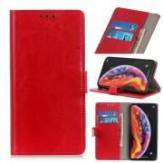 rød Igo flip cover Samsung A40 Mobil tilbehør