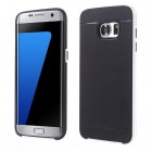 SAMSUNG GALAXY S7 EDGE tpu cover hvid, Mobiltelefon tilbehør