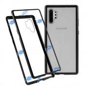 Magnetisk case Samsung Note 10 Plus Mobil tilbehør