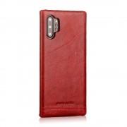 rød Pierre Cardin case Samsung Note 10 Plus Mobil tilbehør