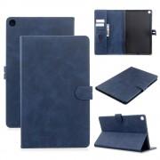 blå Retro cover Samsung Tab A 10.1 (2019) Ipad og Tablet tilbehør