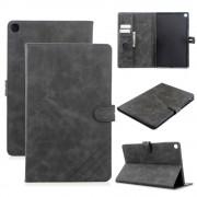 sort Retro cover Samsung Tab A 10.1 (2019) Ipad og Tablet tilbehør