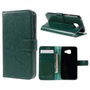 SAMSUNG GALAXY A3 (2016) cover wax grøn Mobiltelefon tilbehør