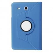 Galaxy Tab A 7 blå rotations cover Ipad og Tablet tilbehør