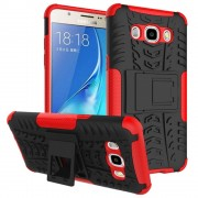Mark II cover rød Galaxy J5 2016 Mobilcovers