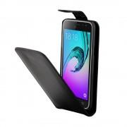 SAMSUNG GALAXY J3 cover vertikal flip Mobiltelefon tilbehør