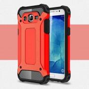 Samsung Galaxy J5 cover Armor guard rød Mobiltelefon tilbehør