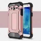 Samsung Galaxy J5 cover Armor guard pink Mobiltelefon tilbehør
