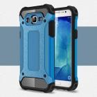 Samsung Galaxy J5 cover Armor guard lyse blå Mobiltelefon tilbehør