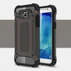 Samsung Galaxy J5 cover Armor guard Mobiltelefon tilbehør bronze