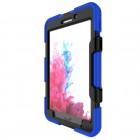 Samsung Galaxy Tab A 7 håndværker / børne cover blå, Find Samsung Galaxy Tablet tilbehør hos Leveso.dk