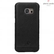 Samsung Galaxy S7 cover Pierre Cardin design læder Mobiltelefon tilbehør
