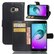 Samsung Galaxy A3 2017 etui med lommer Mobiltelefon tilbehør