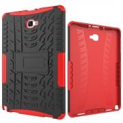 rød Samsung Galaxy Tab A (A6) 10.1 håndværker cover Tabletcovers