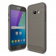C-style armor cover grå Galaxy A3 2017 Mobilcovers