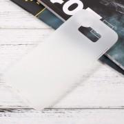 Galaxy S8 blød tpu cover hvid Mobilcovers