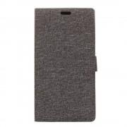 Samsung Galaxy S8 cover J-line med lommer pu læder, Leveso.dk Mobil tilbehør