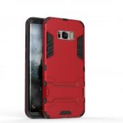 Defender cover rød Galaxy S8 Mobil tilbehør