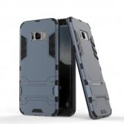 Defender cover blå Galaxy S8 Mobil tilbehør