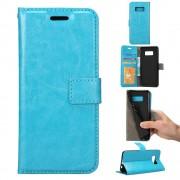 til Samsung Galaxy S8 cover pung med lommer pu læder, Samsung Galaxy S8 cover hos Leveso.dk