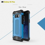 Armor guard cover blå Galaxy S8 plus Mobilcovers