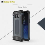 Armor guard cover mørkeblå Galaxy S8 plus Mobilcovers