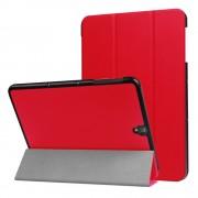 Samsung Galaxy Tab S3 9.7 klassisk folde cover rød, Tablet tilbehør