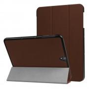 Til Samsung Galaxy Tab S3 9.7 klassisk folde cover brun, Tablet tilbehør