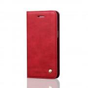 Retro cover rød Galaxy S8 Mobilcovers