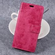 til Samsung galaxy xcover 4 rosa cover i vintage stil, xcover 4 tilbehør