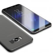 Ultra tynd grå cover 0.6mm Samsung Galaxy S8 Mobiltilbehør