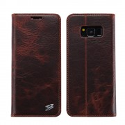 Samsung Galaxy S8 plus luksus cover vintage, S8 plus covers