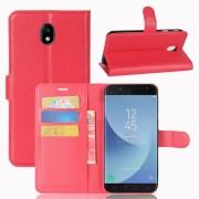 Vilo mobil cover rød Galaxy J5 2017 Mobilcovers