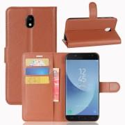 Vilo mobil cover brun Galaxy J5 2017 Mobilcovers