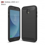 C-style armor cover sort Galaxy J5 2017 Mobilcovers