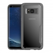 Anti drop cover grå Galaxy S8 Mobilcovers